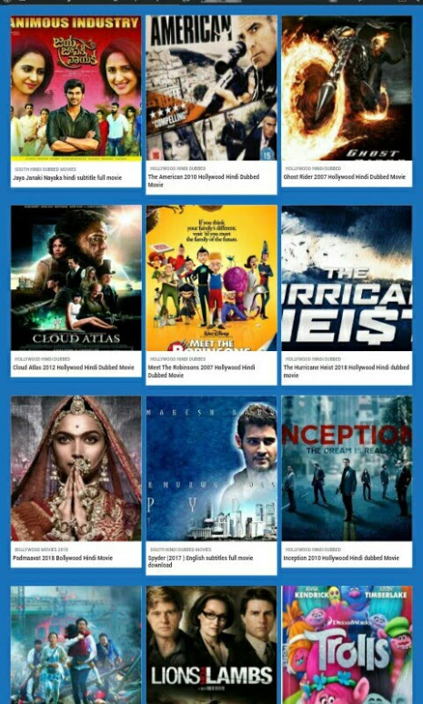 Pagalworldmovies : Pagalworld movies 2018 new latest south ...