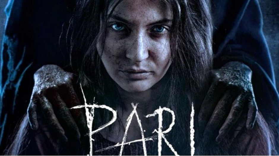 Pari movie review: 'Ghost' Anushka Sharma has scared the ...