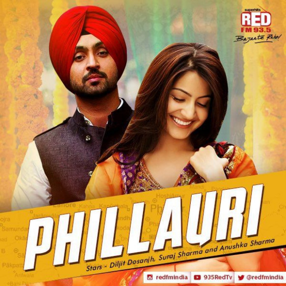 Phillauri 2017 Bollywood Movie Online Watch And Download ...