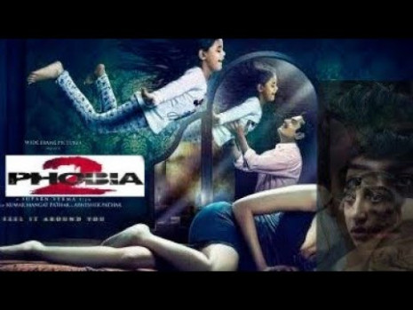 Phobia 2-Official trailer | Nawazuddin Siddiqui | New ...