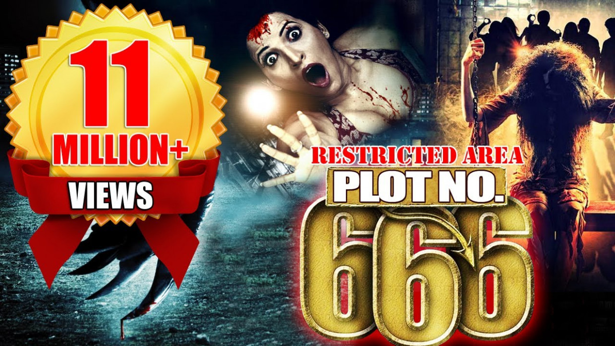 Plot No. 666 (2015) HD - Latest Bollywood Horror Movie ...