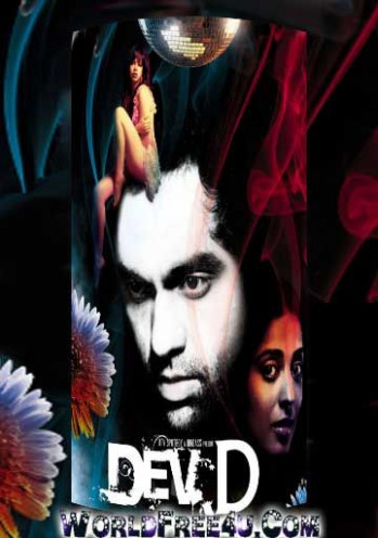Poster Of Hindi Movie Dev D (2009) Free Download Full New ...