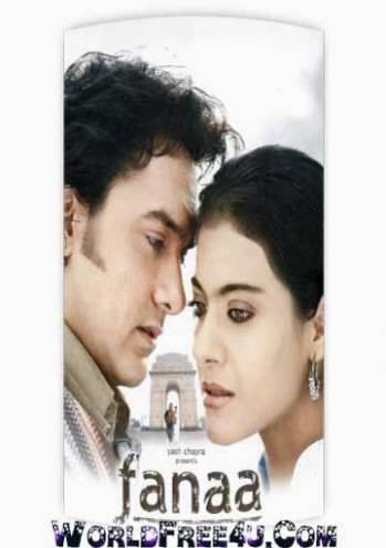 Poster Of Hindi Movie Fanaa 2006 Free Download Full New ...