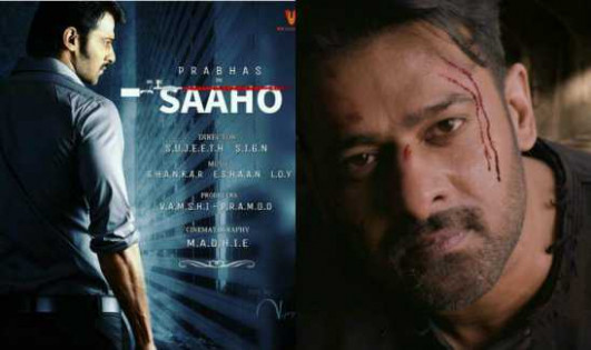 Prabhas all set to sneak in Bollywood, starts shooting for ...