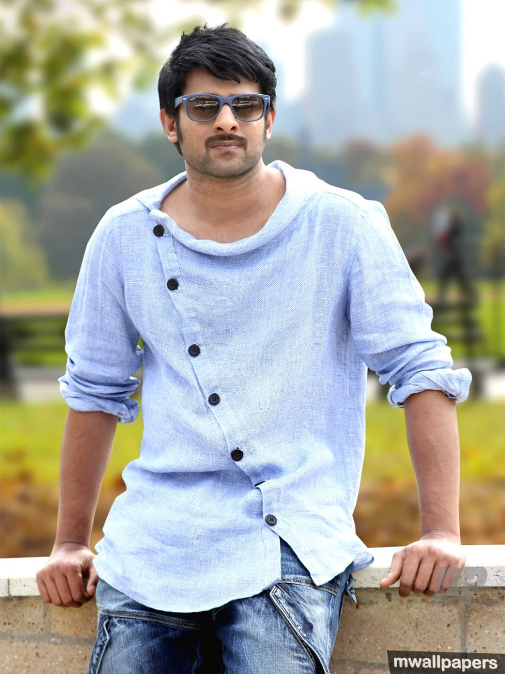 Prabhas HD Photos
