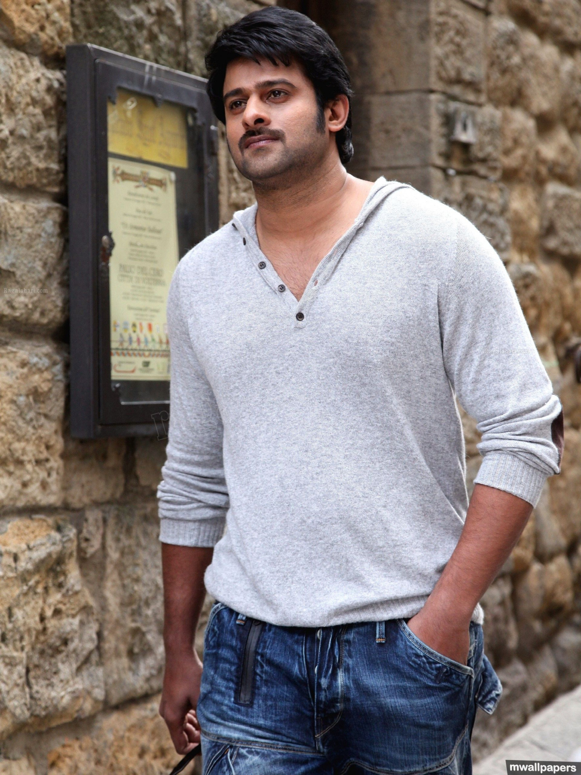 Prabhas Latest HD Photos (1080p) - #9069 #prabhas # ...
