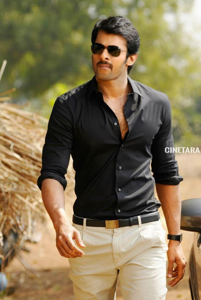Prabhas made Bollywood entry today