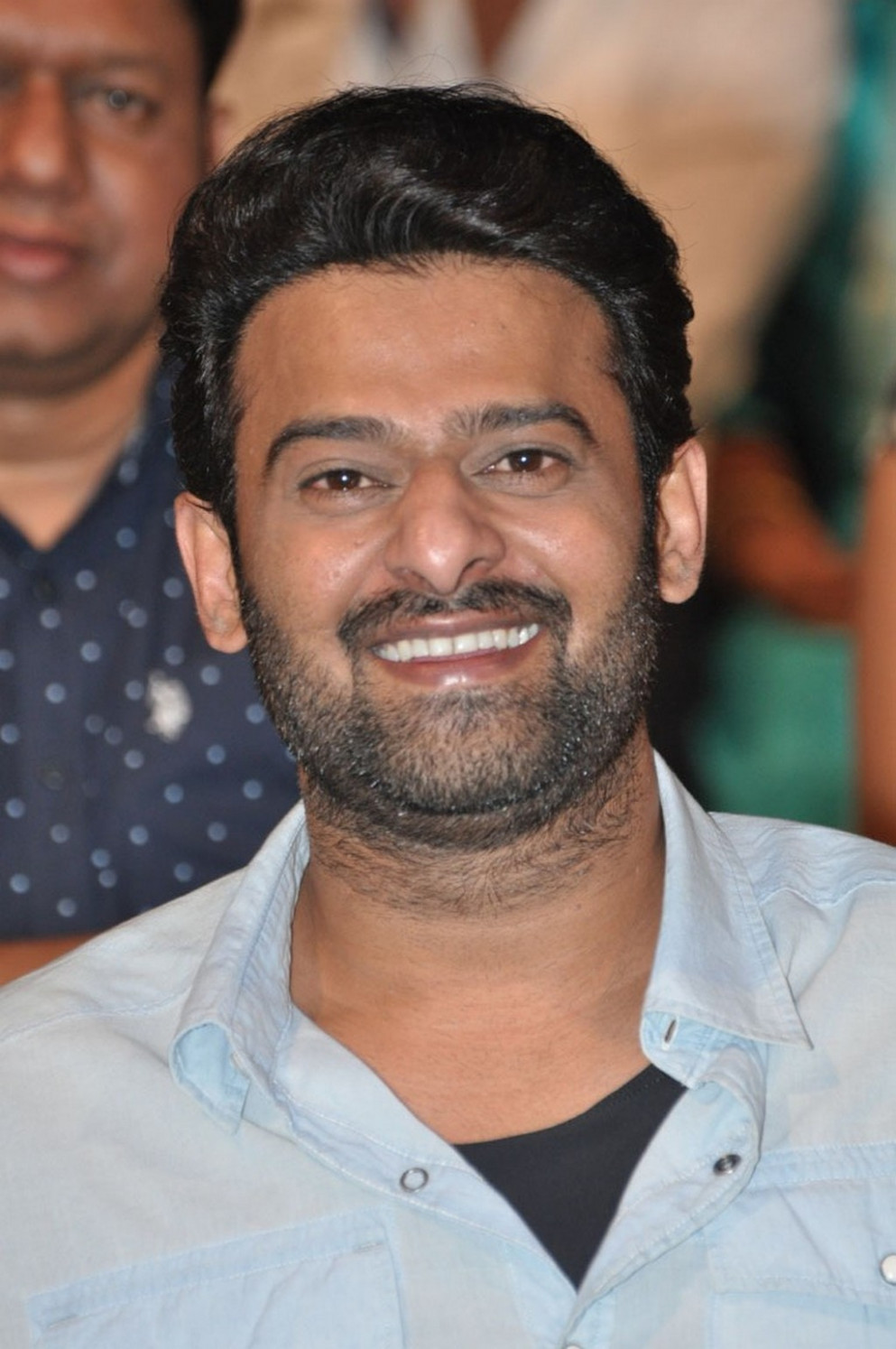 Prabhas Saaho New Look Photos - Hollywood | Tollywood ...