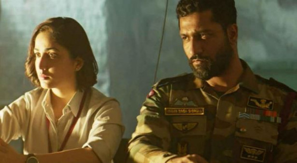 Pulwama to Surgical Strikes 2.0, Bollywood producers rush ...
