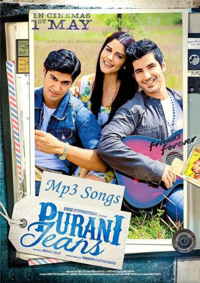 Purani Jeans (2014) Hindi Movie Mp3 Songs Free Download ...