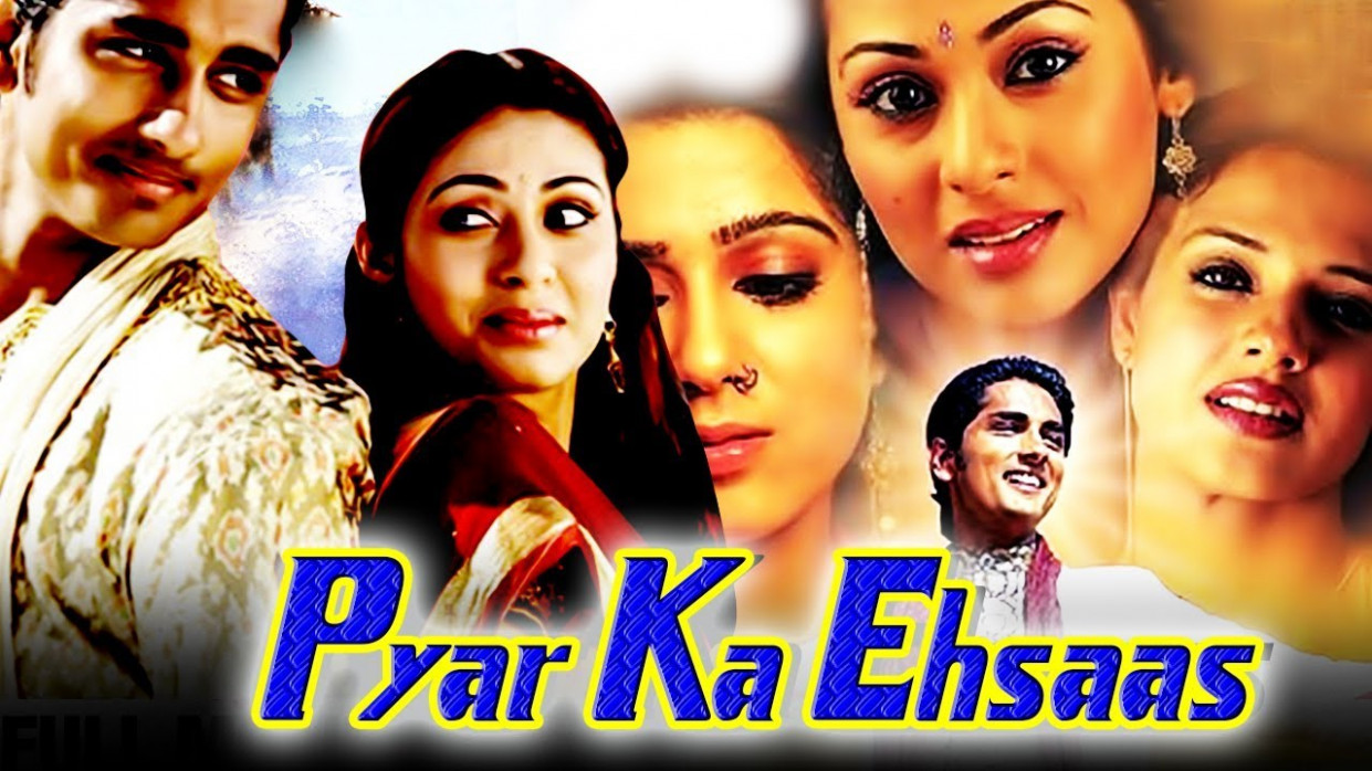 Pyar Ka Ehsaas 2017 Full Hindi Dubbed Movie 800MB ...