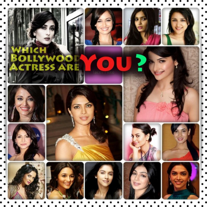 Quiz Buzz | Which Bollywood Actress are you