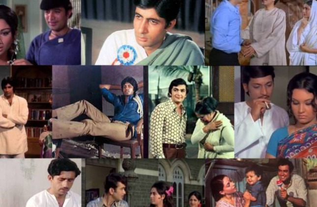 Quiz: Can You Name These 70s Bollywood Movies by One Image ...