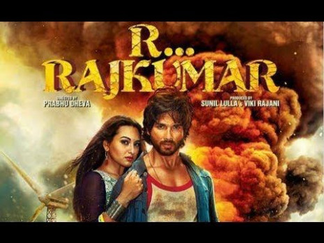 R Rajkumar Hindi Full Movies Watch Online Free HD Rajkumar ...