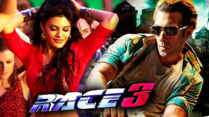 Race 3 Movie Review 2018, Wiki, Release Date, Star Cast ...
