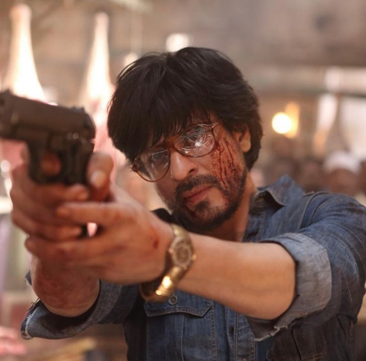 Raees 4th Day Box Office Collection (1st) First Saturday ...