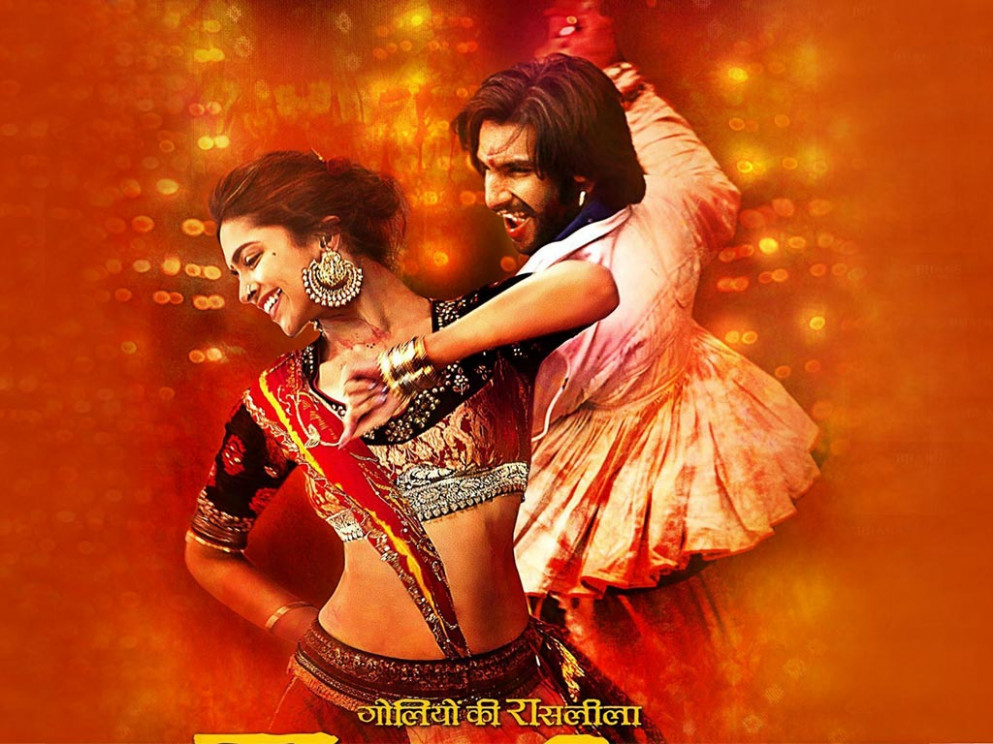 Ram Leela HQ Movie Wallpapers | Ram Leela HD Movie ...