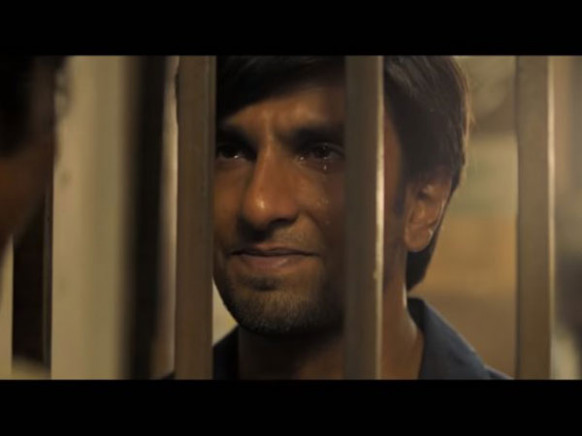 Ranveer Singh's Gully Boy Gets Into Trouble, Rapper ...