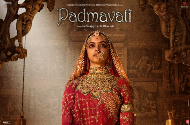 Relief for Padmavat makers! Banned in Rajasthan but movie ...
