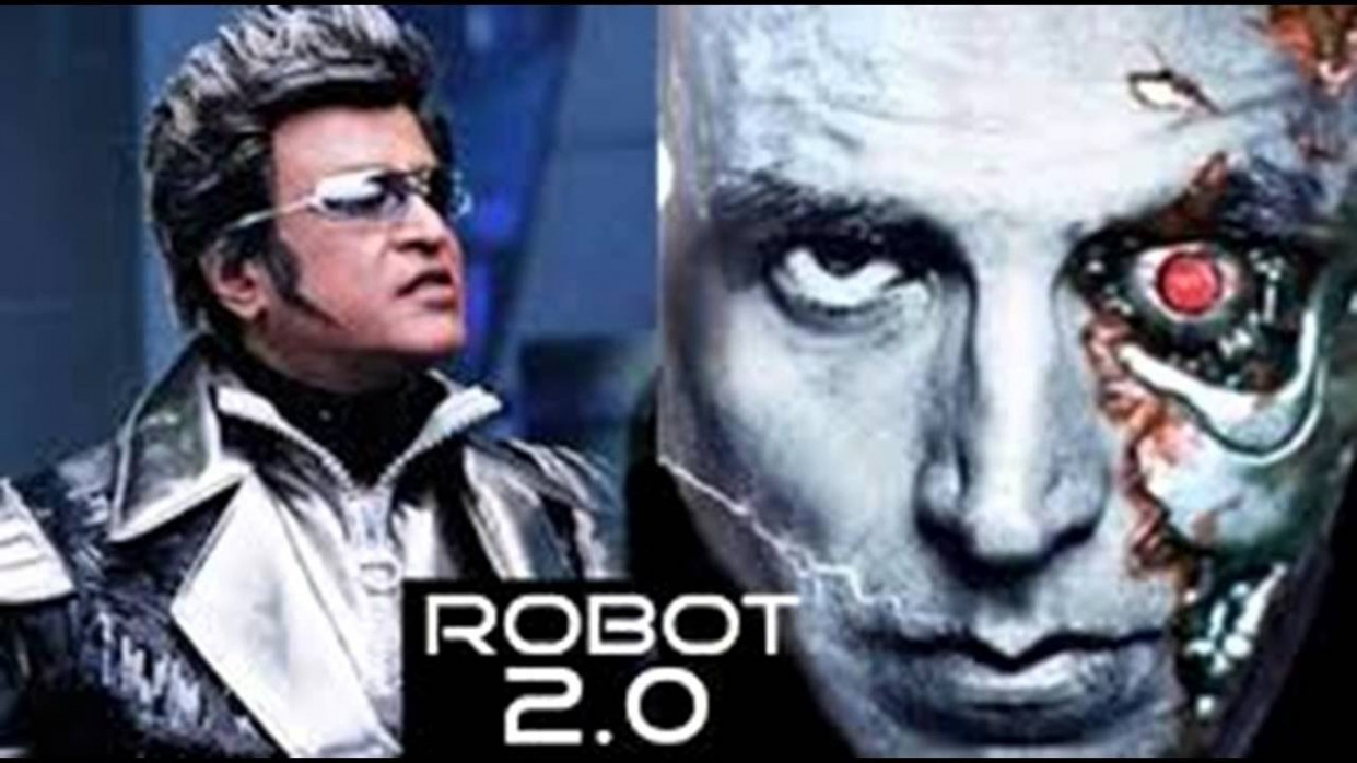 Robot 2 Trailer 2016 First Look Launch Video | Rajinikanth ...