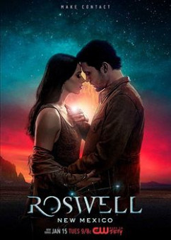 Roswell, New Mexico Season 1 Episode 12 Download Filmywap ...
