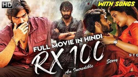 Rx 100 2019 Hindi Dubbed 720p HDRip x264 | Downloadhub