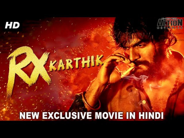 RX Karthik (2017) Hindi WEB-HD AAc x264 800MB Desiremovies ...