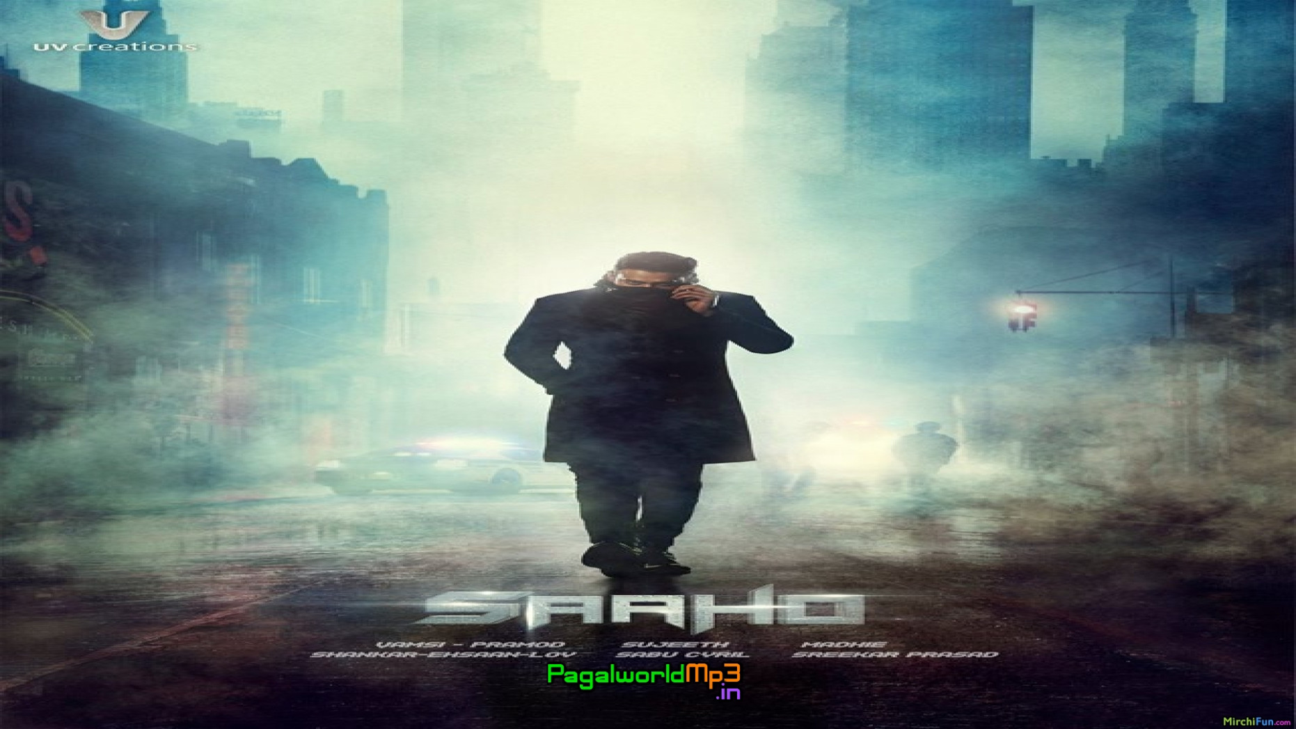 Saaho (2018) Video Songs PagalworldMp3 Bollywood MP3 2018 ...