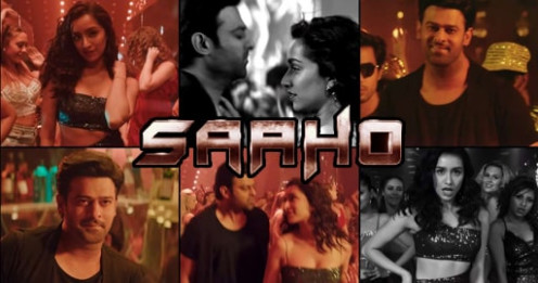 Saaho (2019) Full Movie in Hindi HD Download Dubbed by ...
