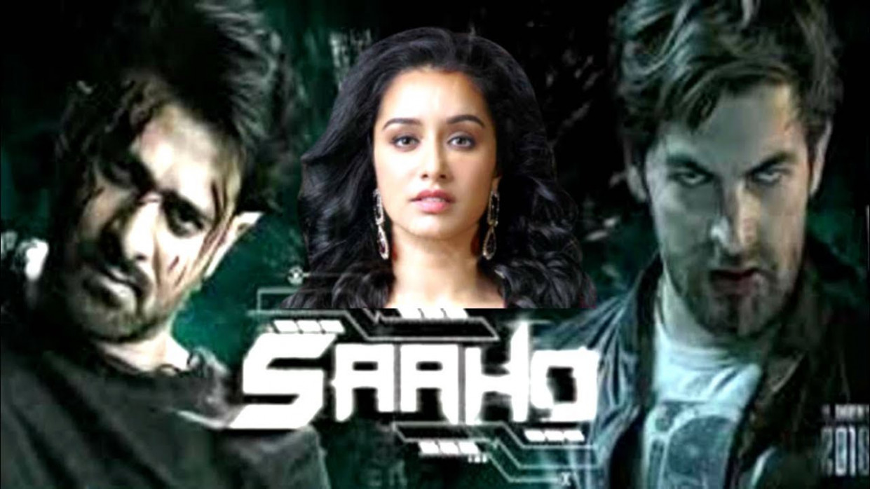 Saaho Collection/Earnings, Saaho First Day, Weekend, Total ...