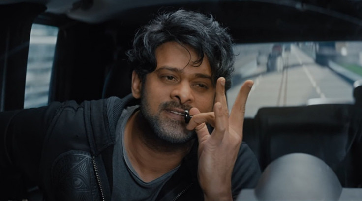 Saaho full movie download, Tamilrockers 2019 Saaho Telugu ...