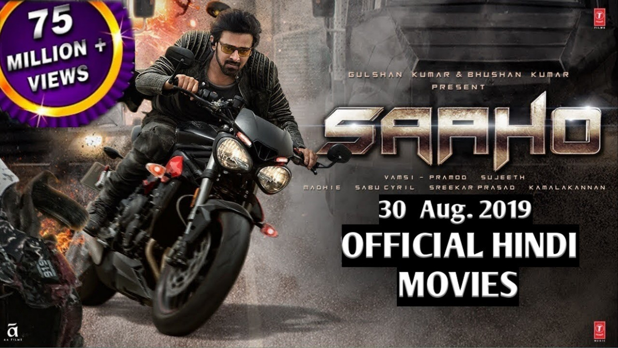 Saaho Full Movies | full movies bollywood | new sauth ...