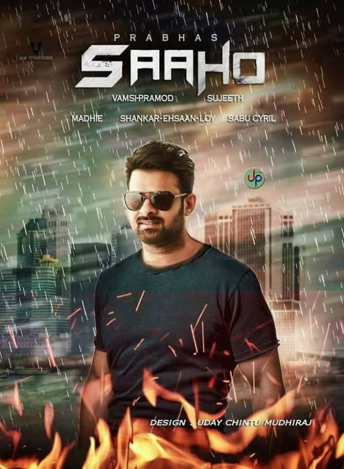 Saaho HD Wallpapers And Images | Saaho Photos