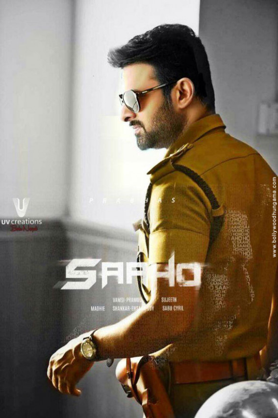 Saaho Movie: Review, Songs, Images, News, Videos Photos ...