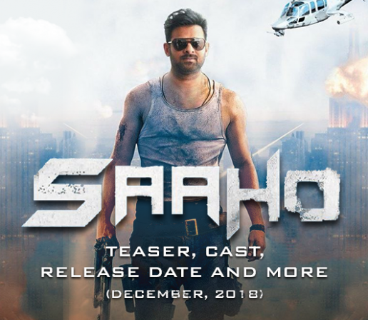 Saaho Movie Ticket Offers – Release Date, Review