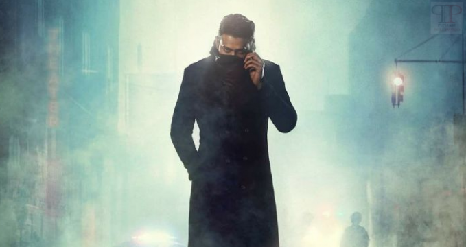 Saaho (New Bollywood Movie) Starcast | Poster | Trailer ...