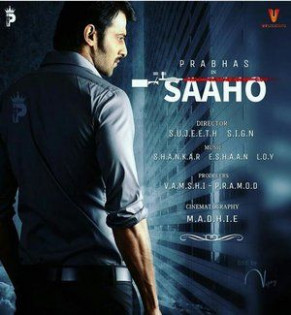 Saaho upcoming movie wiki, prabhas movie Saaho full star ...