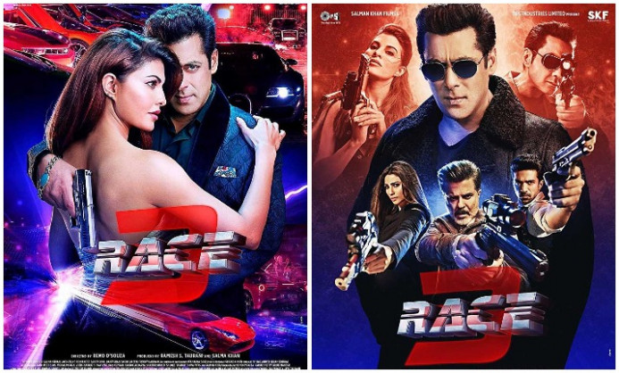 Salman Khan's Race 3 is ready for a big opening, to be ...