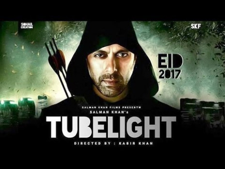 Salman Khan TUBELIGHT Movie Trailer 2017 | Coming Next EID ...