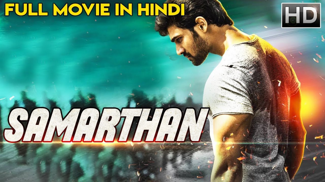 Samarthan (2018) New Released Full Hindi Dubbed Movie ...