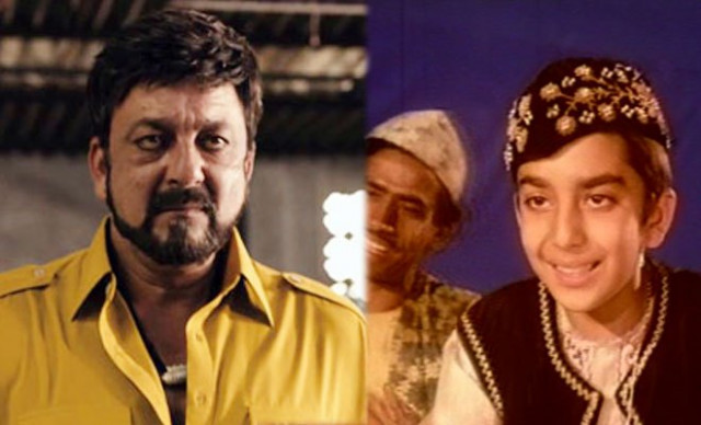Sanjay Dutt to do a qawwali after 41 years in Zanjeer ...