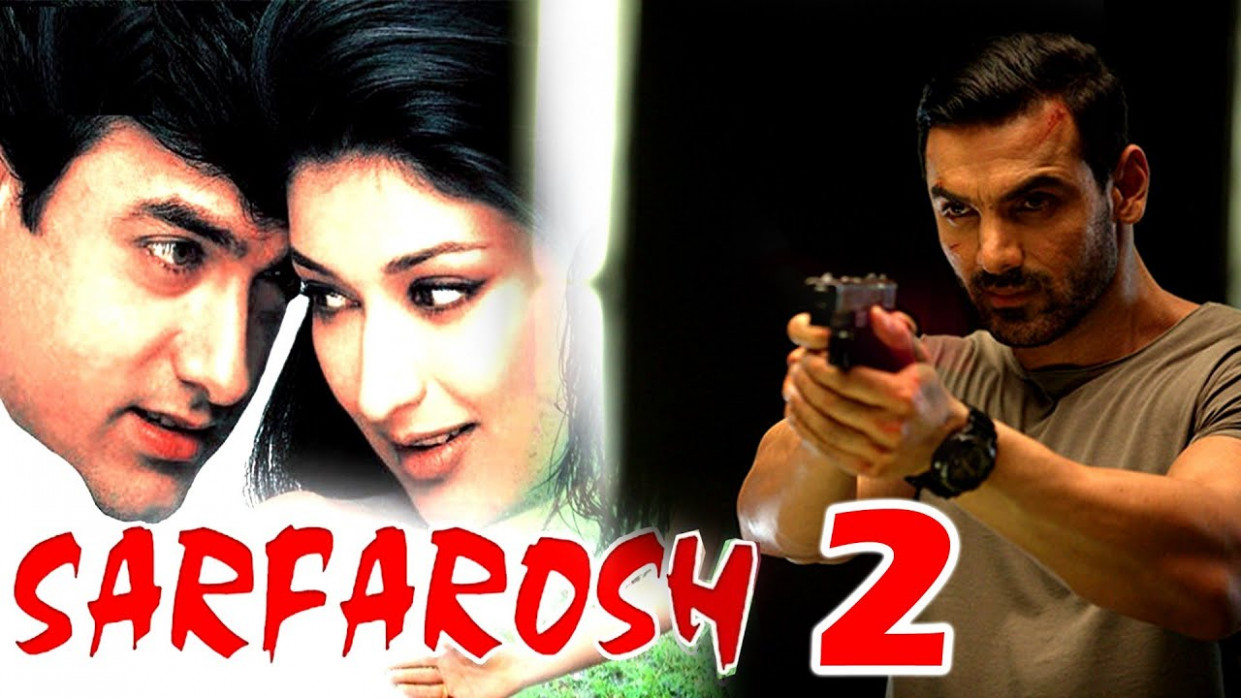 Sarfarosh 2 Collection/Earnings, Sarfarosh 2 First Day ...