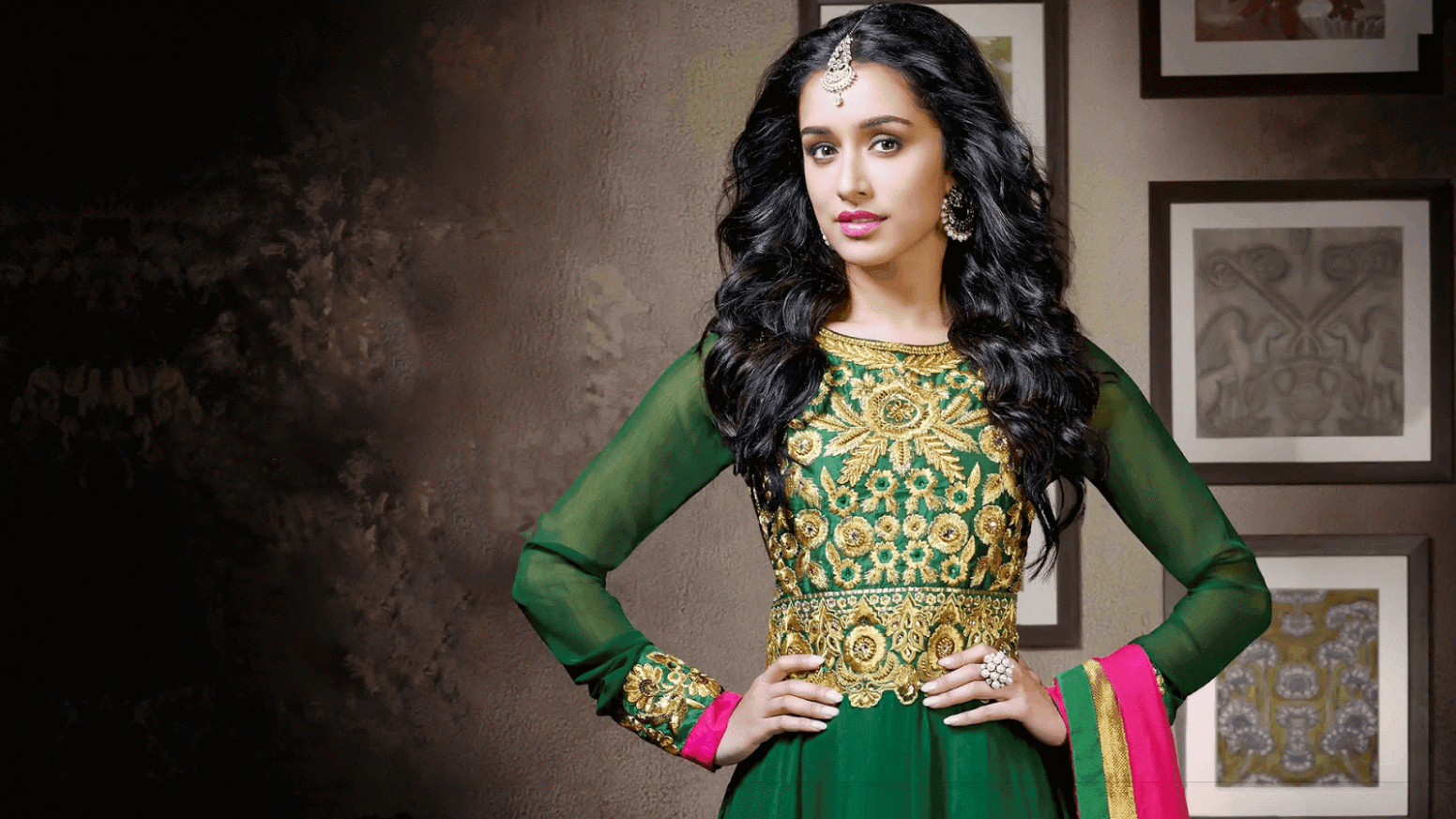 Shraddha Kapoor Wallpapers HD Download Free 1080p ...