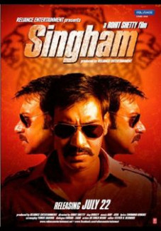 Singham (2011) full Movie Download Free in HD