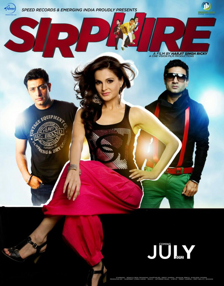 Sirphire 2012 movie and songs download | New Punjabi Site ...