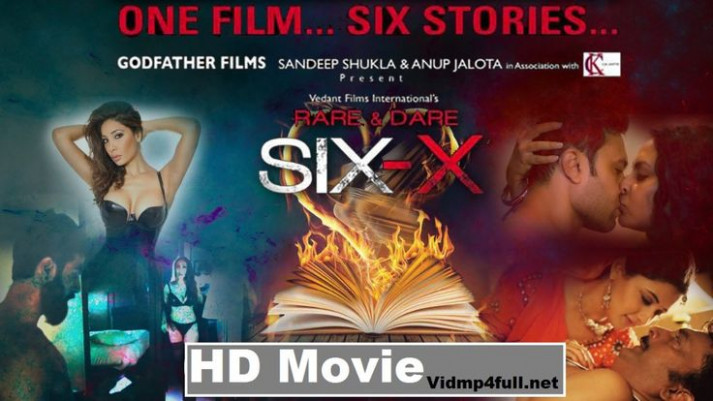 Six X (2016) Full Hindi Movie Download Mp4 Torrents DVDRip ...
