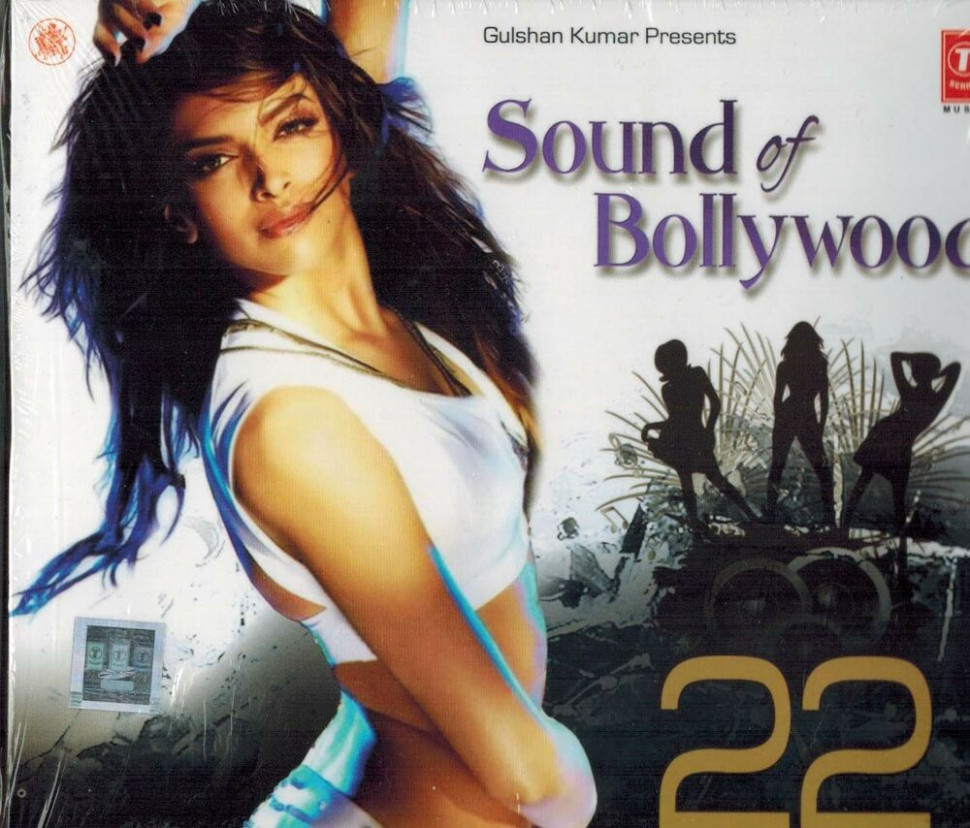 Sound Of Bollywood 22(2016)2 cd Set-Latest Indian Hindi ...