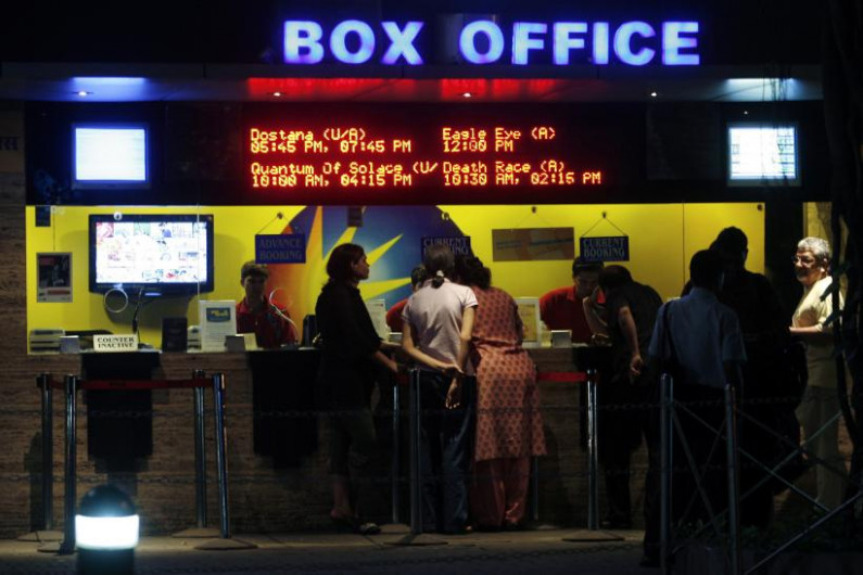 'Star Wars: The Force Awakens' In India: Will Bollywood's ...
