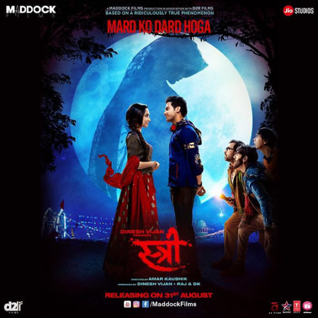 Stree 2018 Full Movie Download