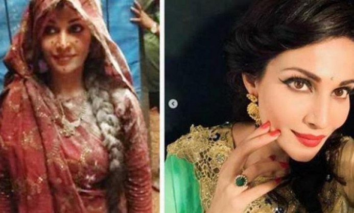 Stree: Meet Flora Saini, actress who played ghost in the ...